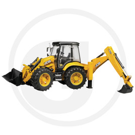 Bruder JCB 5CX eco