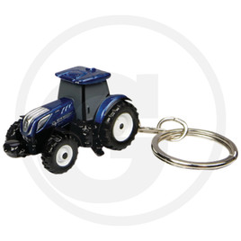 Universal Hobbies New Holland T7.225 (2016) Blue Power