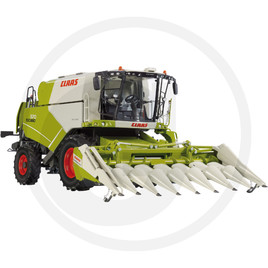 Wiking Claas Tucano 570