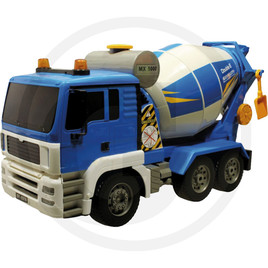 1:20 Auto Betoniarka Truck Double Eagle