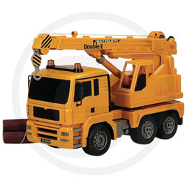 1:20 Auto Dźwig Truck Double Eagle
